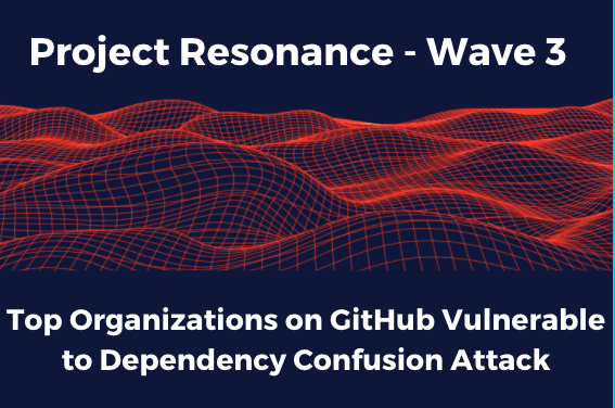 Project Resonance - Attack Surface Management