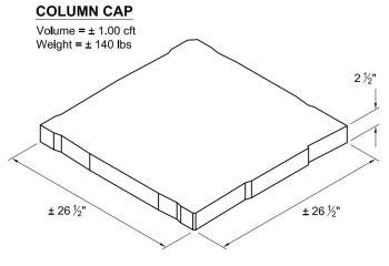 115_140_Column_Cap