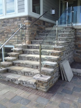 Redi-Scape Stair Steps 1a