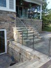 Redi-Scape Stairs install