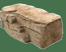 Rosetta Belvedere Block