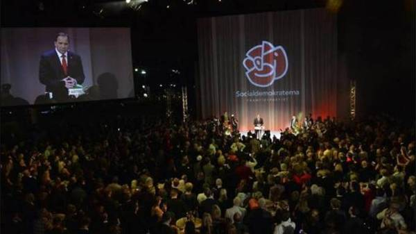 Swedish left-wing bloc wins election - Country now in ...