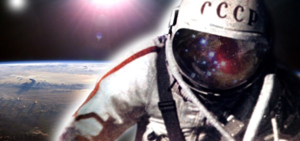 First Man in Space Yuri Gagarins Mysterious Death Solved