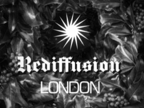 Recreation: Rediffusion Christmas 1967 ident form-up - complete...
