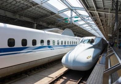 Seorang Pria Ditangkap Karena Ngambing di Shinkansen Demi Dapat BLT