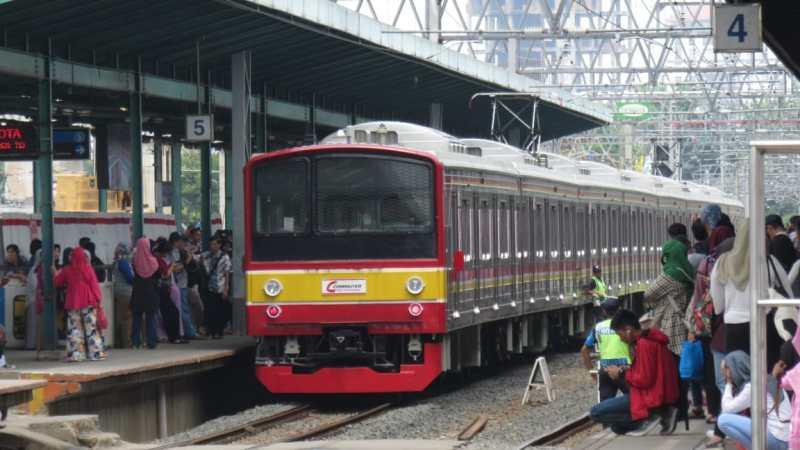 205 jalur musashino