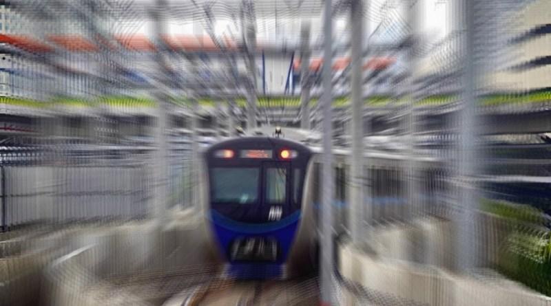 COVID-19: BPTJ Sarankan Pembatasan Operasional Angkutan Umum di Jabodetabek