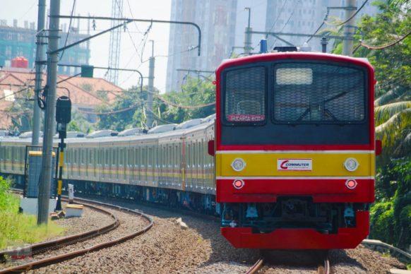 Jalur Musashino