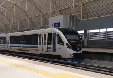 Terlalu Mahal, Pemkot Bandung Batalkan Tender LRT Dengan SMRT