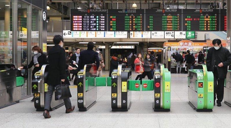 Pria di Osaka Kedapatan 'Ngambing' Selama 4 Tahun Lamanya