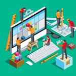 ¿Cómo superar una entrevista laboral como diseñador web?