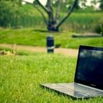Las ventajas de estudiar al aire libre.