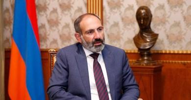 Armenia: el Primer Ministro denunció un intento de golpe