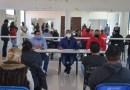 Tlalancaleca alista medidas para el regreso de actividades