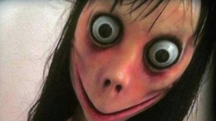 La mujer con patas de pollo que se apodera de tu Whatsapp: Todo sobre el macabro juego viral 'Momo'