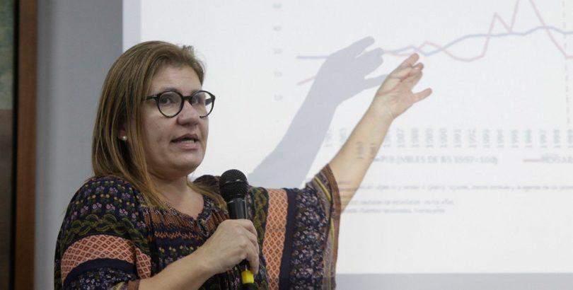 DOSSIER: Guerra económica contra Venezuela ('La Mano Visible Del Mercado') - por Pasqualina Curcio