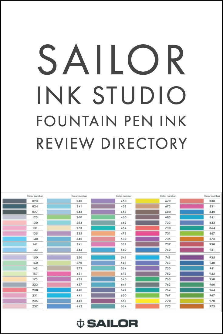 Sailor Ink Studio Review Directory