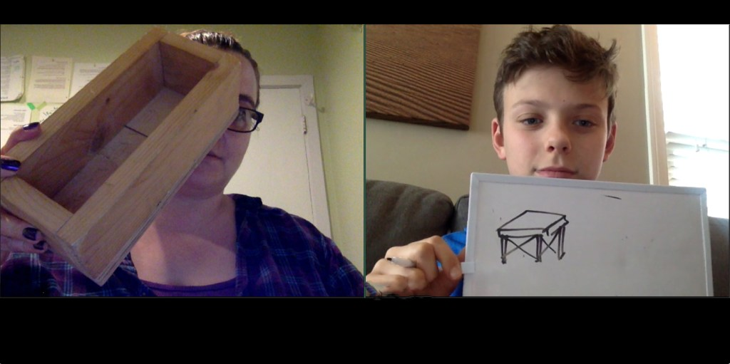 maker video chat