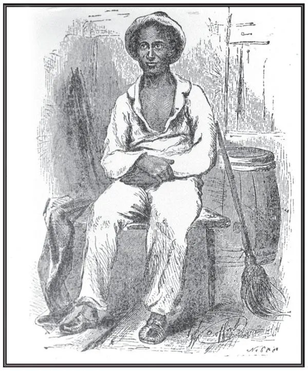 Solomon Northrup