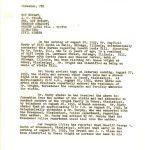 Memorandum to Assistant Attorney General Warren Olney III (NAID 603432) p. 1