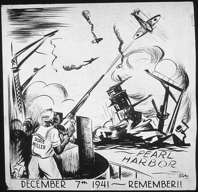 """December 7th - Remember!!"" (NAID 535613)"