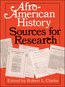 Afro-American+History+Sources+for+Research+-+cover