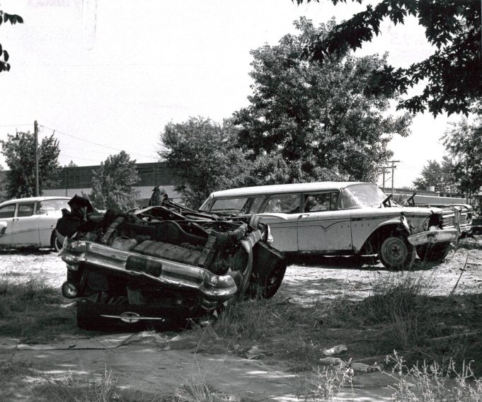 207-OD Detroit Cars