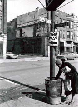 207-OD Detroit 63rd St