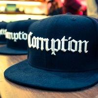 CORRUPTION: WIP Caps x Complex Lifestyle x Creative Recreation x Nix Damn P