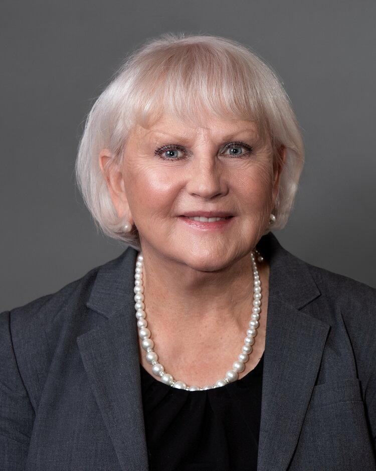 Sen. Karen Mayne