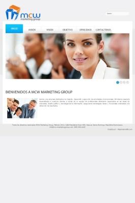 MCW Marketing Group