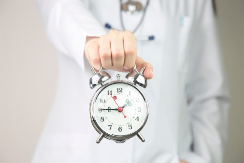 Racing the Clock - Redivus Health