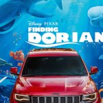 The RedJeepDorian - Disney Finding Dorian Meme