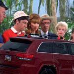 The RedJeepDorian - Gilligans Island Meme
