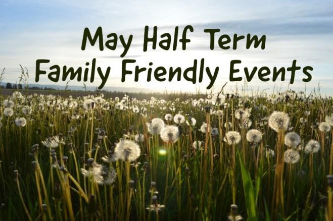 may half term oxfordshire berkshire kids