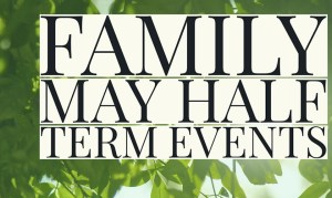 family may bank holiday events oxfordshire berkshire