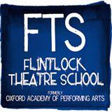 flintlock standard square