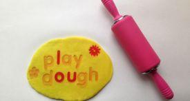 play dough recipe, how to make play dough, homemade play dough, playdough recipe