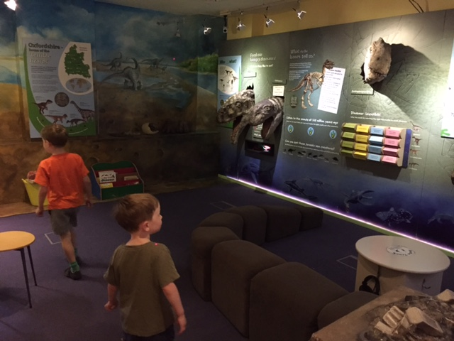 dinosaur, woodstock, museum, free