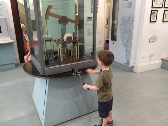 oxfordshire museum
