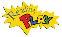 reading play, holiday club, play scheme, school holidays, reading