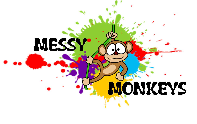 messy monkeys bicester