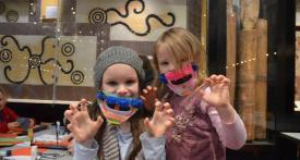 pitt rivers, museum, oxford, free, kids