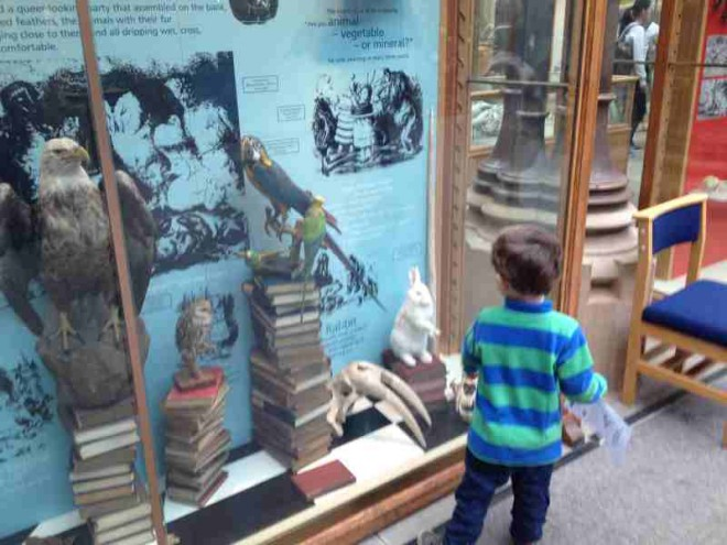 child friendly activities, free, oxford