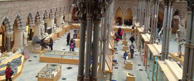 natural history museum, oxford, oxfordshire, child friendly, free