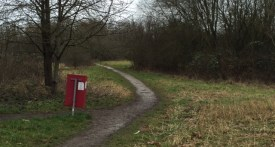 st marys fields, circular walk, kidlington, kids, free activities