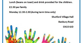 shutford baby toddler group, banbury, shutford, baby group