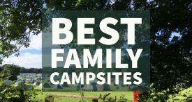 best family campsites near oxfordshire, best family campsites near berkshire, camping with kids, family camping, family campsite