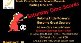 under 5s football class bicester, football club for preschoolers, bicester