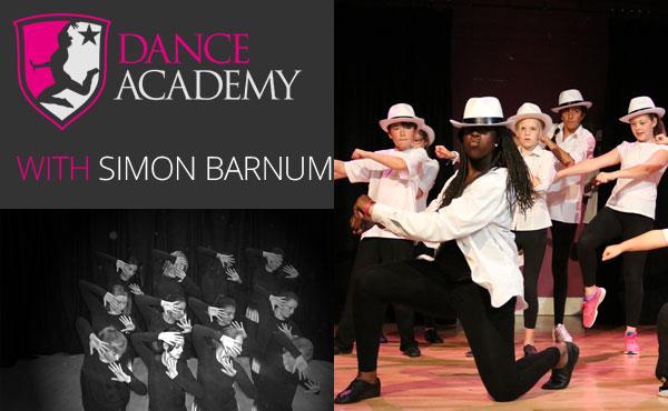 dance workshop, summer camp, holiday club, dance, film, oxfordshire